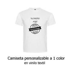 19 mejores imágenes de Camisetas Vinilo Textil  231db1f698358