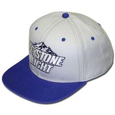 Miller Lite Straw Cowboy Hat This Is A Straw Cowboy Hat