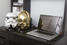 These Are the 'Star Wars' Helmet Speakers You're Looking For | Mental Floss