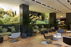 Starhotels E.c.ho. | Milan Hotel Image Gallery | Design Hotel in Milan