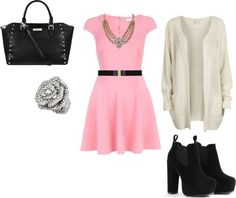 Dress Like Aria from Pretty Little Liars