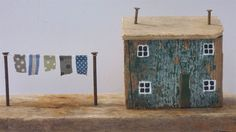 learn driftwood art with kirsty elson | Little House in Town