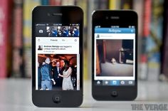 #Facebook's 'Camera' app for iPhone: First impressions http://awe.sm/5tSpe  #Instagram
