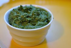 Spinach and Sunflower Seed Pesto From Lauren Hendrickson, POPSUGAR Food large garlic cloves cup sunflower seeds 2 ounces Sunflower Seed Recipes, Sunflower Seeds, Quinoa Pasta, Easy Salmon Recipes, Healthy Food, Healthy Recipes, Popsugar Food, Parmigiano Reggiano, Green Bean Recipes