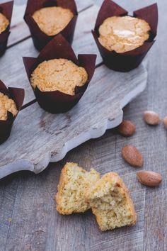 Muffin 5 minuti: pochissimi minuti per preparare l'impasto... poi in forno! [5 minutes muffin]