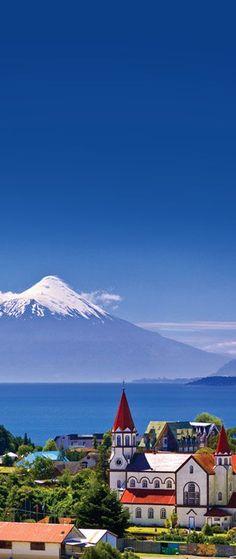 Puerto Varas, Chile  Adventure | #MichaelLouis - www.MichaelLouis.com