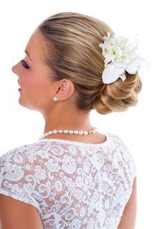 Conselhos para cabelos e penteados de noiva | O Nosso Casamento