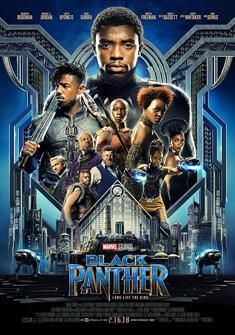 Black Panther (2018) full Movie Download free in hd