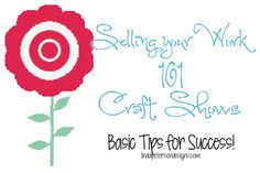 Linda Peterson Designs Creative Life BLOG : The Art of Selling 101 - Arts and Craft Shows