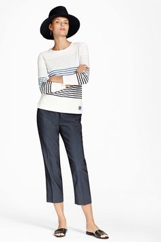Brooks Brothers - Spring 2017 Ready-to-Wear