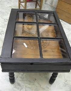 old window diy coffee table - Yahoo Image Search Results