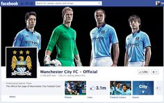 Man City's social strategy is about engagement, not traffic – Econsultancy Communication Articles, Best Entrepreneurs, List Of Tools, Cricket Match, Manchester City, Search Engine, Social Media Marketing, Templates, Engagement