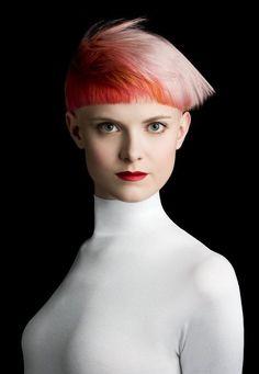 Future Girl, Futuristic Style