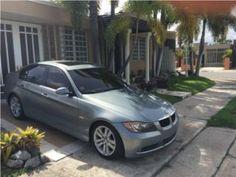 BMW 328 I, BMW Puerto Rico