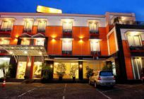 Aryuka Hotel Yogyakarta