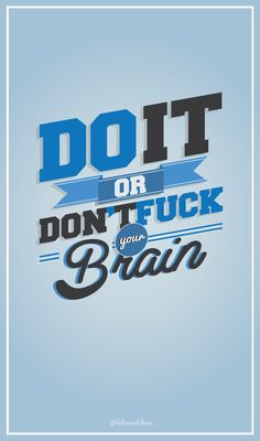 #typography do it