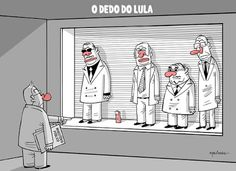 Renato Machado #cartunista