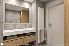 Łazienka styl Nowoczesny - zdjęcie od Luxum - Łazienka - Styl Nowoczesny - Luxum