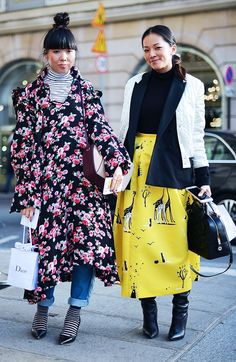 This £4 Accessory Is Changing the Way Cool Girls Get Dressed via @WhoWhatWearUK
