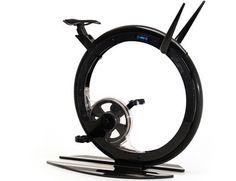 Bicicleta estática Ciclotte