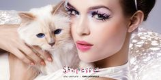 Karl Lagerfeld Shupette Holiday Collection for Shu Uemura : first Look!