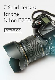 12 Best Nikon D750 images in 2017   Photography 101, Nikon