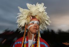 Squamish Nation Pow wow, Vancouver Canada, 2014