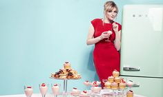Turkey? Blinis? A nice slap-up Indian? As one of four children rotating between mum, three dads, Scandinavian grandparents and Maureen the Scottish nanny, Christmas could be a moveable – and changeable – feast for former model and food writer Sophie Dahl