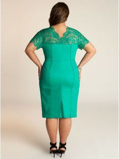 Big Size Fashion, Curvy Girl Fashion, Modest Fashion, Women's Fashion Dresses, Skirt Fashion, Plus Size Cocktail Dresses, Plus Size Dresses, Plus Size Outfits, Nice Dresses