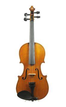 """3/4 – antique French """"Compagnon"""" #violin, approx. 1870 - € 950 - http://www.corilon.com/shop/en/item859_3.html"""