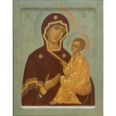 Mother of God of Tikhvin