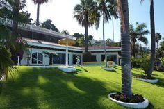 Premium Villa in Santa Ursula