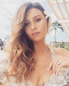 Dressing Your Truth Type 3/4 Aly Michalka