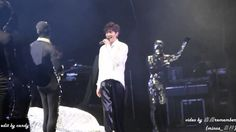 【Fancam】Lee Minho (이민호)李敏鎬-RE:Minho 2014 Global Tour Beijing(20141004)_P...