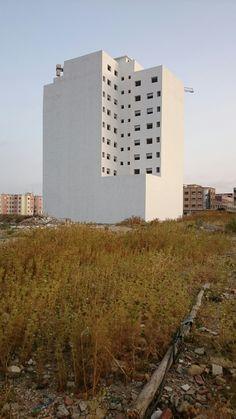 #monolith à #Tanger