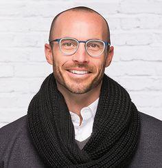 Bevel Specs Eyewear_BENJAMIN 6532