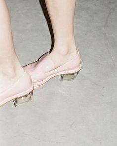 gimme all the #simonerocha shoes please ✨