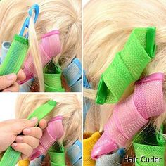 Hair Curler - superb selection. Have to view...
