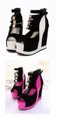cee83676fed01e A must have wedge to complete your look  fashionworld  instalook  otd Womens  Summer