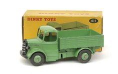 Meccano Dinky 25w Bedford Truck
