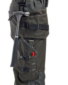 Blåkläder -                                 196011454599 Craftsman trouser