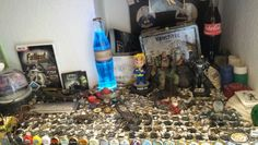 Fallout-Collection #Actionfigure #Fallout
