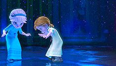 This Hilarious Fan Created 'Deleted Scene' Explains So Much About Frozen | moviepilot.com