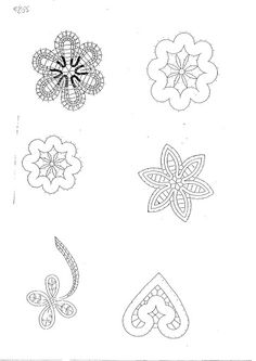 Bobbin Lace Patterns, Embroidery Patterns, Lacemaking, Lace Heart, Point Lace, Lace Jewelry, Needle Lace, Lace Detail, Projects To Try