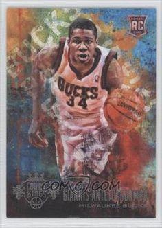 Giannis Antetokounmpo the Milwaukee Bucks rising star! On his way to G.O.A.T.!!! #Ownthefuture