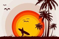 Vectors tagged as: beach   TopVectors.com
