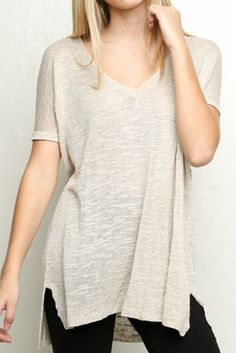 Brandy ♥ Melville | Gabi Top - Clothing