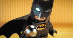 'LEGO Batman Movie' Trailer Has Arrived -- Will Arnett returns to voice the Caped Crusader, in minifigure form, with the first trailer for 'The LEGO Batman Movie', in theaters next February. -- http://movieweb.com/lego-batman-movie-trailer-2016/