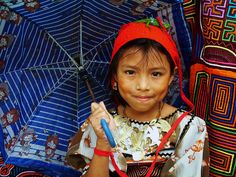 Panama its people and culture