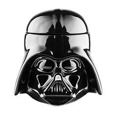 Star Wars Mug - Darth Vader Helmet 3D Ceramic Coffee and ... http://www.amazon.com/dp/B00IZUJIMS/ref=cm_sw_r_pi_dp_qZgjxb0TD7T3P